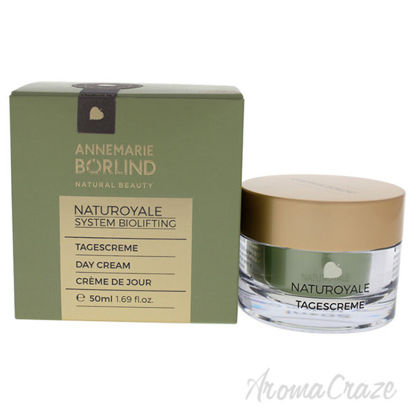 Naturoyale System Biolifting Day Cream by Annemarie Borlind