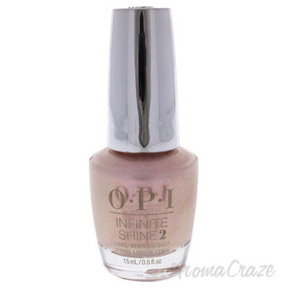 Infinite Shine 2 Lacquer - ISLSH2 Throw Me a Kiss by OPI for