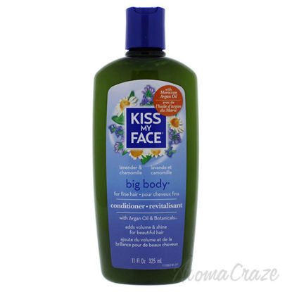 Big Body Conditioner - Lavender and Chamomile by Kiss My Fac