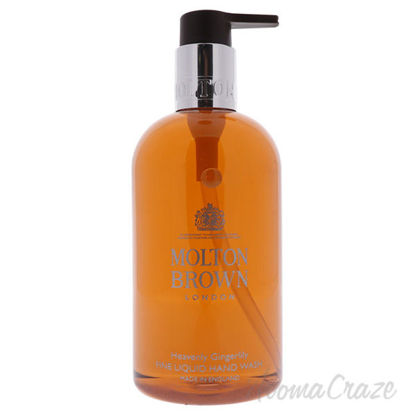 Heavenly Gingerlily Fine Liquid Hand Wash by Molton Brown fo