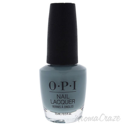 Nail Lacquer - NL SH6 Ring Bare-er by OPI for Women - 0.5 oz