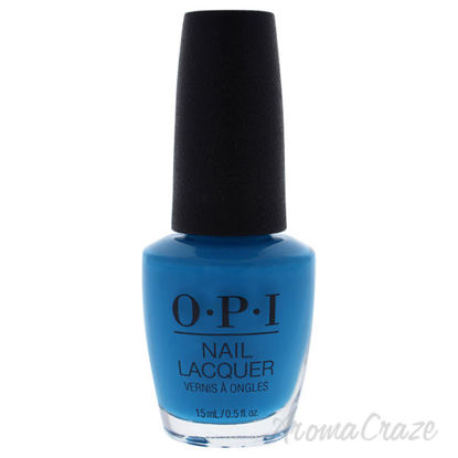 Nail Lacquer - NL N75 Music is My Muse by OPI for Women - 0.