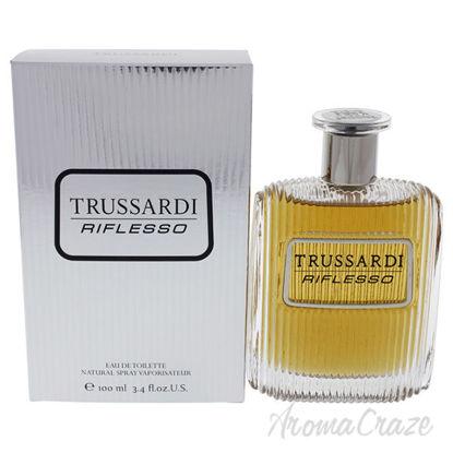 Riflesso by Trussardi for Men - 3.4 oz EDT Spray