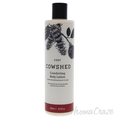 Cosy Comforting Body Lotion by Cowshed for Unisex - 10.14 oz