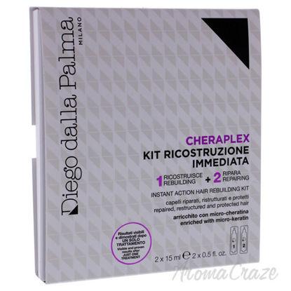 Cheraplex Instant Action Hair Rebuilding Kit by Diego Dalla