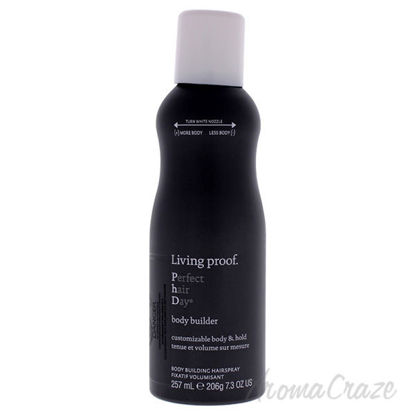 Perfect Hair Day Body Builder by Living Proof for Unisex 7.3