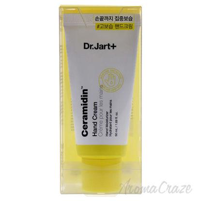 Ceramidin Hand Cream by Dr. Jart+ for Unisex - 1.7 oz Cream