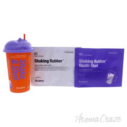 Shake And Shot Rubber Elastic Mask by Dr. Jart+ for Unisex -
