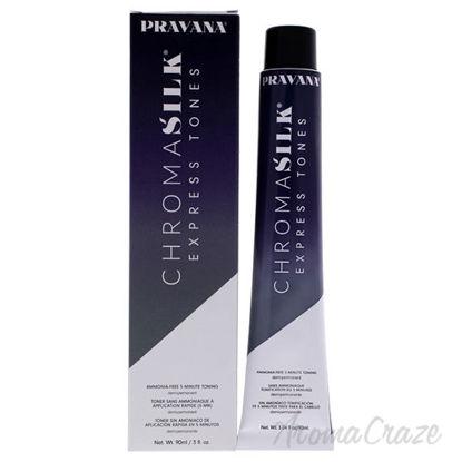 ChromaSilk Express Tones - Pearl by Pravana for Unisex - 3 o