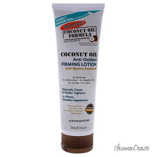 Coconut Oil Anti-Oxidant Firming Lotion by Palmers for Unise