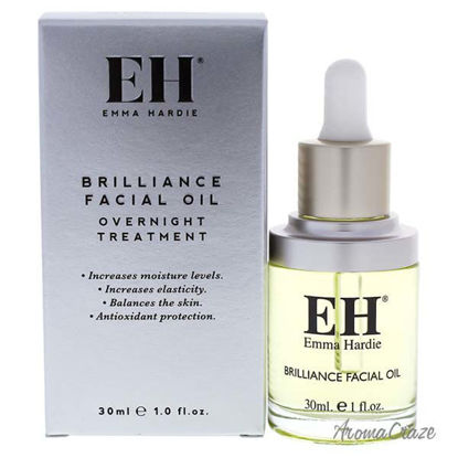 Brilliance Facial Oil by Emma Hardie for Women - 1 oz Oil