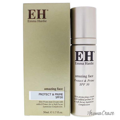 Protect and Prime Moisturiser SPF 30 by Emma Hardie for Wome