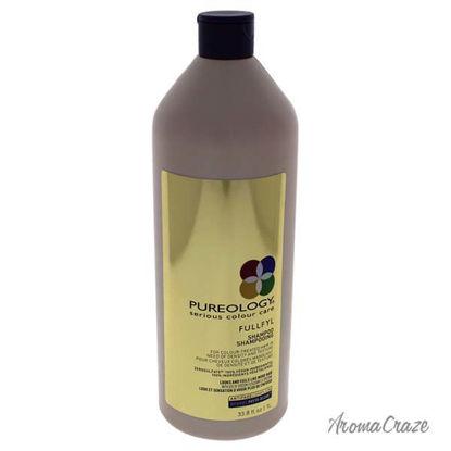 Fullfyl Shampoo by Pureology for Unisex - 33.8 oz Shampoo