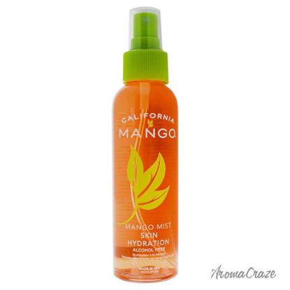 Mango Mist Skin Hydration by California Mango for Unisex - 4
