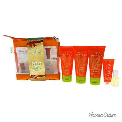 Mango to Go Travel Kit - Extra Dry Skin by California Mango