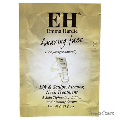 Lift and Sculpt Firming Neck Treatment by Emma Hardie for Wo
