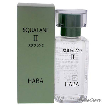 Squalane II by Haba for Unisex - 2 oz Oil