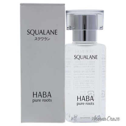 Squalane Pure Roots by Haba for Unisex - 2 oz Oil