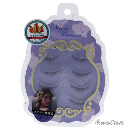 False Eyelashes - 03 Pure Sweet by Miche Bloomin for Women -