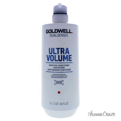 Dualsenses Ultra Volume Bodyfying Conditioner by Goldwell fo