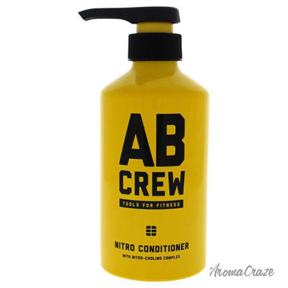 Ab Crew Nitro Conditioner by Ab Crew for Men - 16 oz Conditi