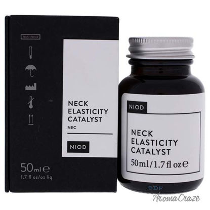 Neck Elasticity Catalyst by Niod for Unisex - 1.7 oz Treatme