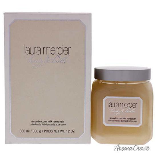 Almond Coconut Milk Honey Bath by Laura Mercier for Women -