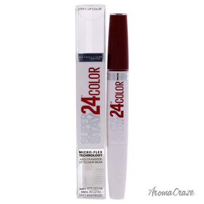 Superstay 24 2-Step Liquid Lipstick - 25 Keep Up The Flame b