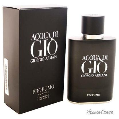 Acqua Di Gio Profumo by Giorgio Armani for Men - 2.5 oz EDP