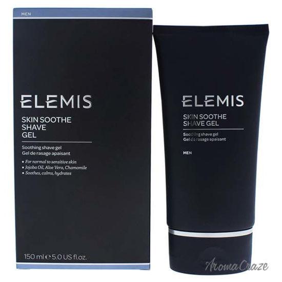 Skin Soothe Shave Gel by Elemis for Men - 5.1 oz Shave Gel