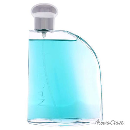 Nautica Classic by Nautica for Men - 3.4 oz EDT Spray (Teste