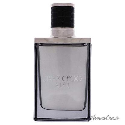 Jimmy Choo Man EDT Spray (Tester) for Men 1.7 oz