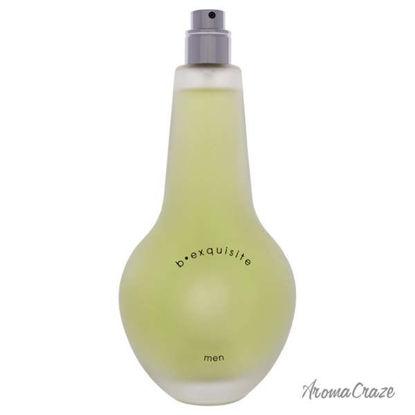 Bijan B. Exquisite EDT Spray (Tester) for Men 3.3 oz