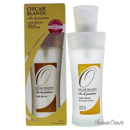 Polish Jasmine Oil by Oscar Blandi for Unisex - 1.6 oz Serum