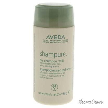 Shampure Dry Shampoo by Aveda for Unisex - 2 oz Shampoo (Ref