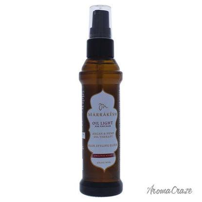 Hair Styling Elixir Light for Fine Hair by Marrakesh for Uni