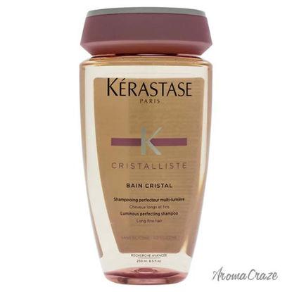 Cristalliste Bain Cristal Luminous Perfecting Shampoo for Vo