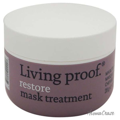 Restore Mask Treatment by Living Proof for Unisex - 1 oz Mas