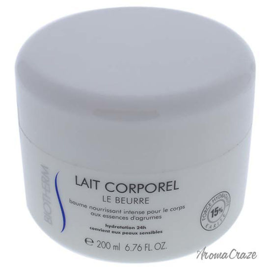 Beurre Corporel Intensive Anti-Dryness Body Butter by Biothe
