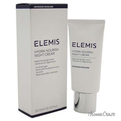 Hydra-Nourish Night Cream by Elemis for Women - 1.6 oz Cream