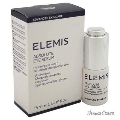 Absolute Eye Serum by Elemis for Unisex - 0.5 oz Serum