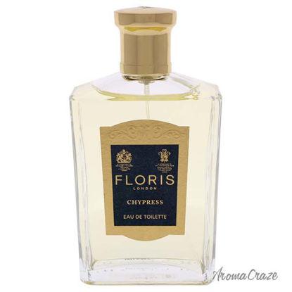 Floris London Chypress EDT Spray (Tester) for Women 3.4 oz