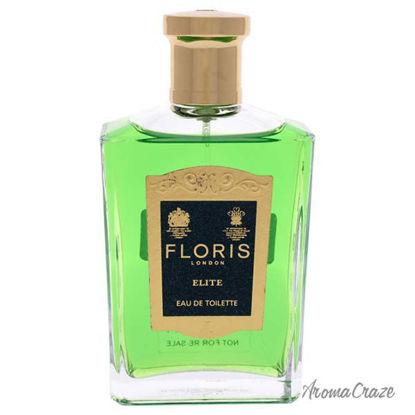 Floris London Elite Eau EDT Spray (Tester) for Women 3.4 oz