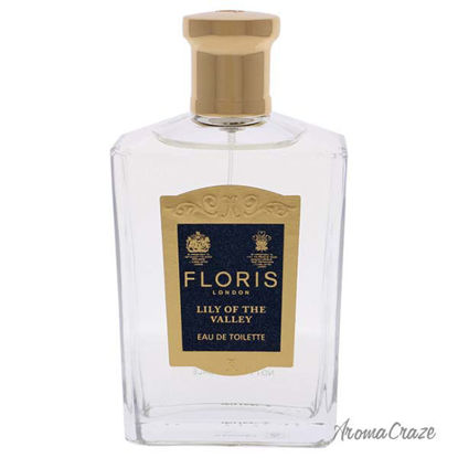 Floris London Lily of The Valley EDT Spray (Tester) for Wome