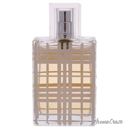 Burberry Brit EDT Spray (Unboxed) for Women 1 oz