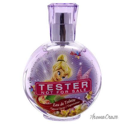 Disney Tinker Bell EDT Spray (Tester) for Kids 1.7 oz
