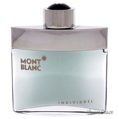 Mont Blanc Individuel EDT Spray (Tester) for Men 1.7 oz