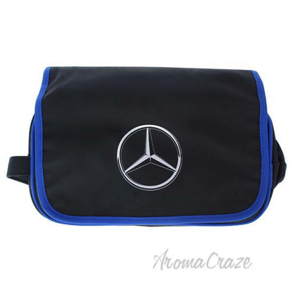 Mercedes-Benz Toiletry Bag by Mercedes-Benz for Men - 1 Pc B