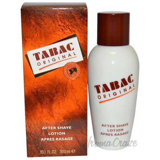 Tabac Original by Maurer & Wirtz for Men - 10.1 oz After Sha
