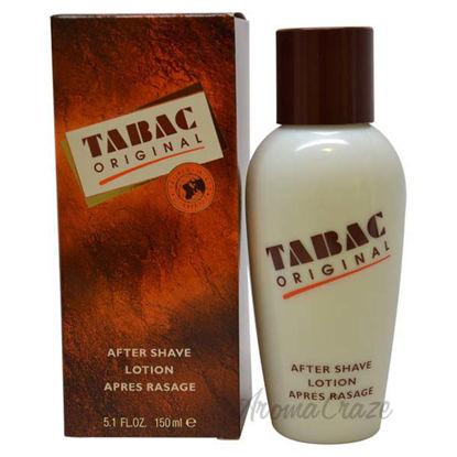 Tabac Original by Maurer & Wirtz for Men - 5.1 oz After Shav